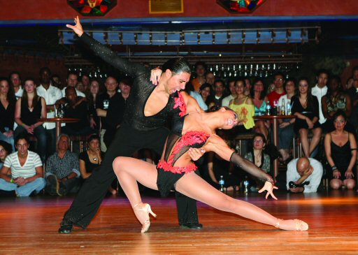 Salsa convention 2010 has been held see here for more information