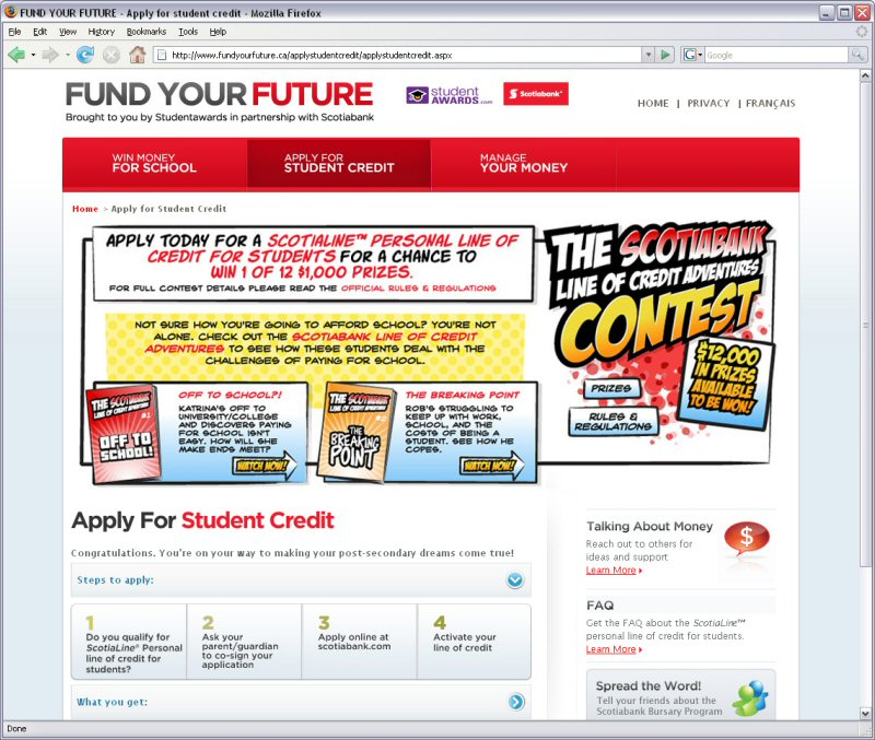 Scotiabank line of credit payment address xbox live