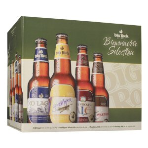 Big Rock Brewmaster's Selection Variety Pack