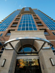 Landmark Building Opens in Calgary