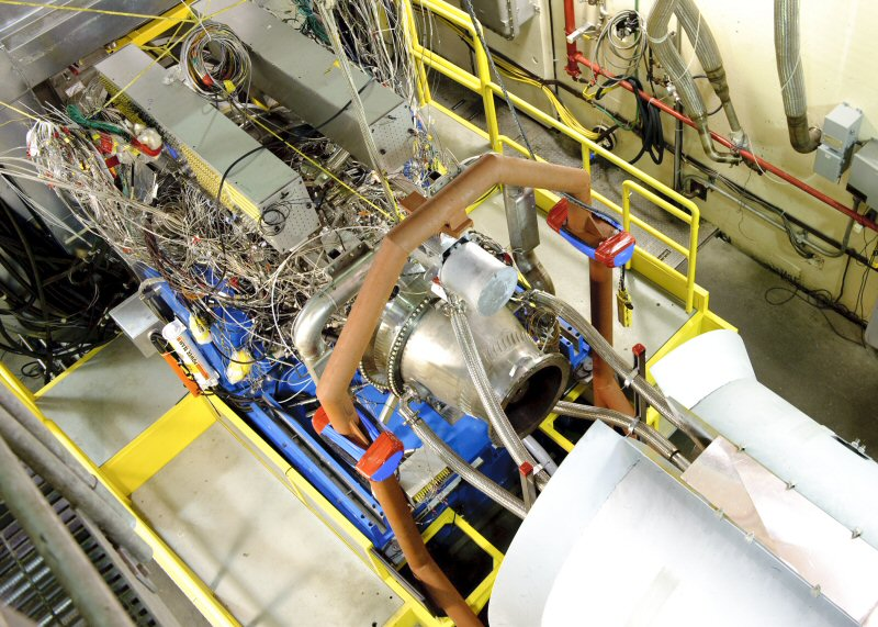 Aero Turbine, Inc - Capabilities