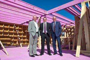 James Lind, PinkWood Ltd., Ryan Armstrong, Richard Dettbarn