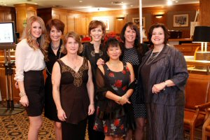 2010 CIRI Gala Committee