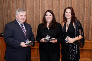 2010 CIRI Gala Award Winners