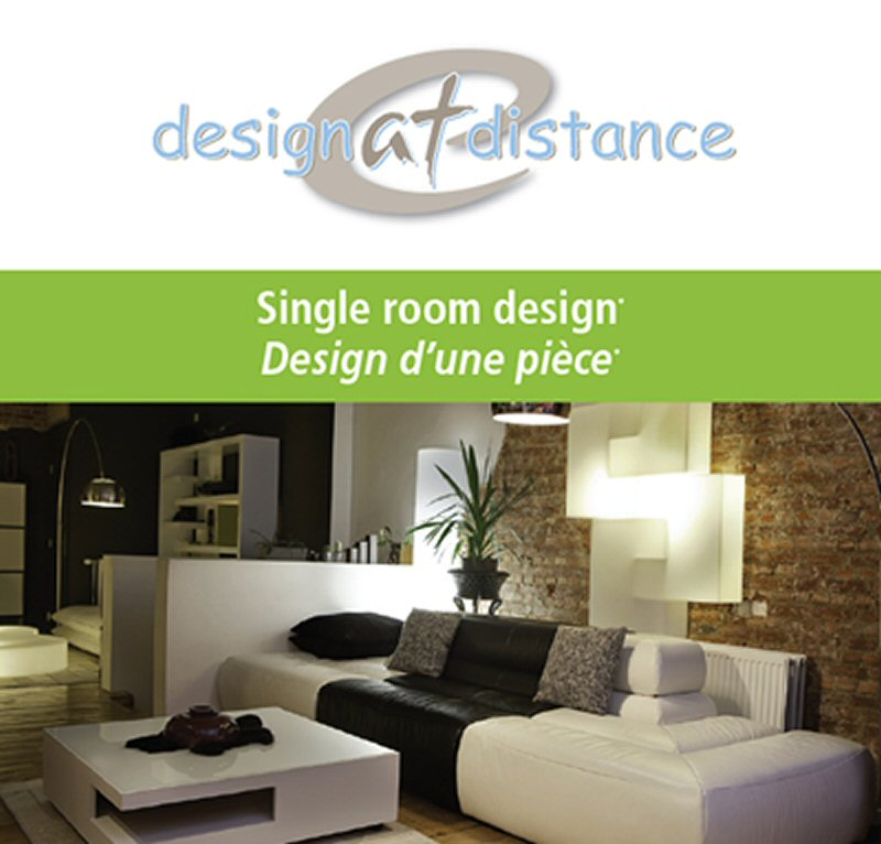 Le cadeau du design int rieur selon ce nouveau concept for Design d interieur a distance