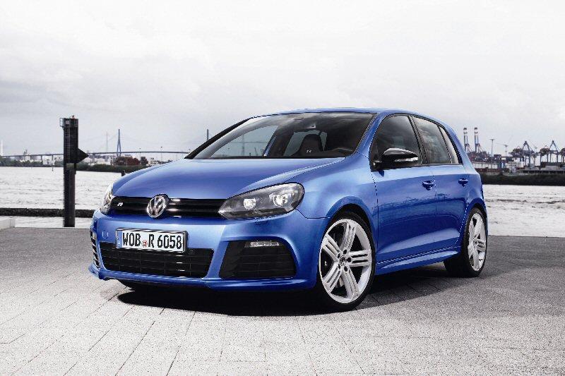 Volkswagen Canada To Get Quot Supergolf Quot