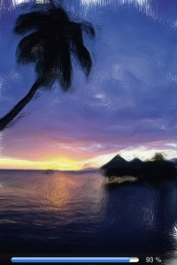 Turn your iPhone photos into stunning paintings with Corel Paint it! Now
