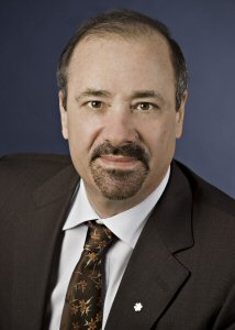 Ken Georgetti, President, Canadian Labour Congress