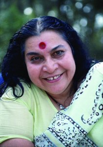 Shri Mataji Nirmala Devi, Founder of Sahaja Yoga, International Spiritual Teacher
