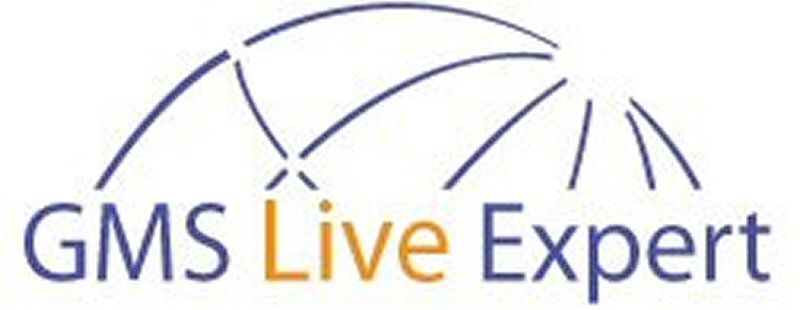 Gms Live Expert Exhibiting For Msp S At Robin Robins 2011