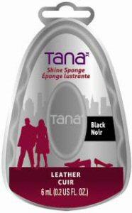 TANA Shine Sponge leather protector sponge for shoes