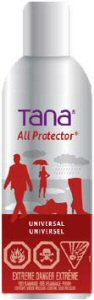 TANA Universal All Protector for shoes