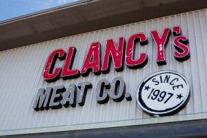 Clancy's Meat Co.
