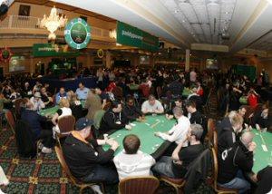 Paddy power burlington poker