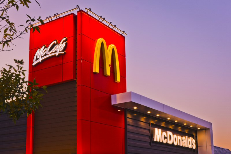 McDonald's(R) Canada Accelerates Beverage Growth Strategy ...