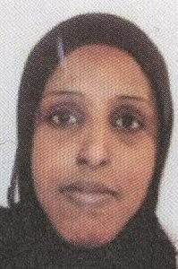 Anisa Ibrahim