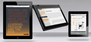The ebook can be read on a variety of devices - and not just read, but experienced in a new way.