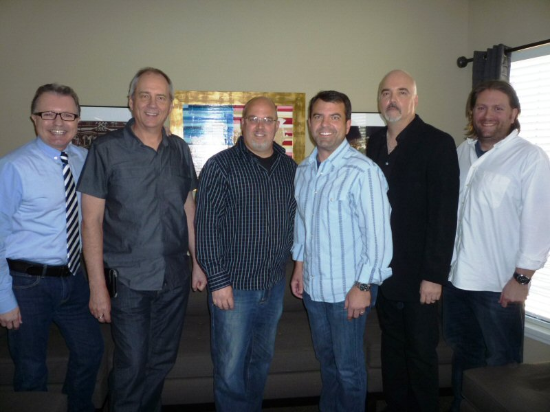 Ole Signs Cma Triple Play Award Winning Songwriter Dave