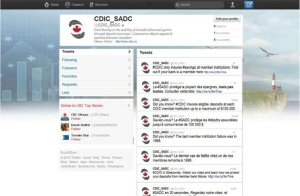 CDIC celebrates 45th anniversary by launching official bilingual Twitter profile @CDIC_SADC