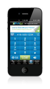 Canadian Mobile Start-Up Fongo Inc. Eliminates Need For Voice Plans