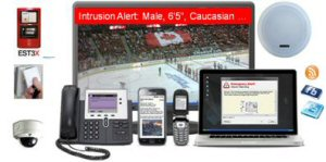 Amika Mobile specializes in Critical and Emergency Mass Notification Solutions. The Amika Mobility Server (AMS) ensures people are found in emergencies due to its unique auto-discovery capability, which finds anyone on the wired or wireless network even if not pre-registered in a contacts database. The AMS also triggers alerts based on disparate sensor events. This product is ideal for first responders, hastily formed networks in military operations, public venues like airports, shopping centers and any campus with visitors. AMS has 16 layers of alerts including WiFi, SMS, Email, VoIP, PA systems, Message Boards & the Web including Twitter, RSS Feeds & Facebook. Emergency alerts are ideal for those concerned with public safety and security.