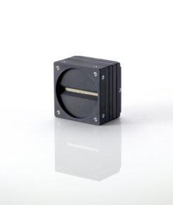 Teledyne DALSA Piranha4 8k color camera