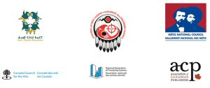 CODE's partners in the establishment of the Burt Award for First Nations, Métis and Inuit Literature