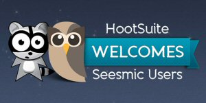 HootSuite, the social media management market-leader, acquires Seesmic, founded by entrepreneur Loïc Le Meur in 2008, in a deal that will see HootSuite further expand its reach into SMBs and large enterprises.