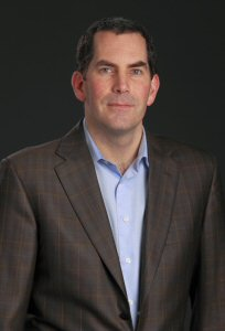 Colin Joudrie, Vice President, Business Development