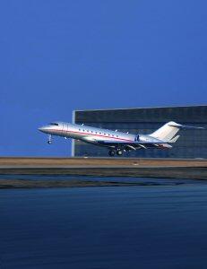 VistaJet pense Global avec une commande d'avions d'affaires de Bombardier de 7,8 milliards $