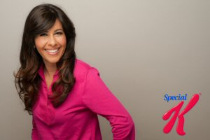 According to the Kellogg's Special K* Canadian Positivity Poll, a staggering 97 per cent of Canadians agree that a positive attitude helps in achieving goals. However, just 48 per cent of Canadians consider themselves positive. Hina Khan, psychotherapist, television personality and Special K Ambassador agrees that attitude is everything and says getting positive is easier than you think.