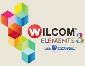 Wilcom Elements 3 delivers over 200 new features and enhancements, including integration with CorelDRAW Graphics Suite X6