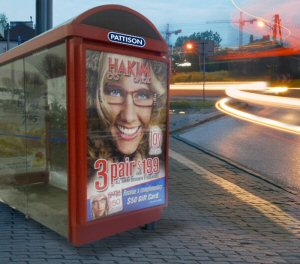 PATTISON now offering more advertising opportunities in Saint John