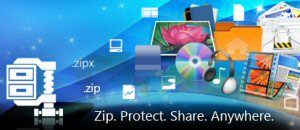 WinZip makes it easy to access, manage and safely share files from your Windows 8 device.