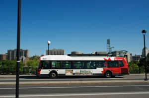 Pattison is excited to continue their great relationship with OC Transpo with a 10 year renewal contract