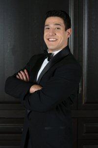 Jonathan Despars, VP Ventes/Sales, Mission Graduation