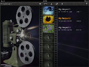 Pinnacle Studio for iPad brings Pinnacle's leading film-editing technology in an easy-to-use app to quickly edit video, audio and photos at the speed of creativity.