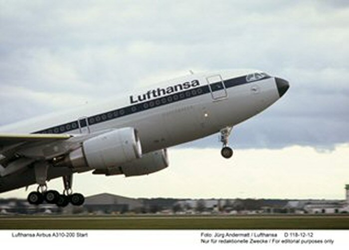 lufthansa launches new munich to vancouver route. Black Bedroom Furniture Sets. Home Design Ideas