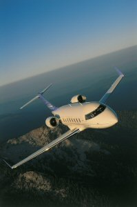 Bombardier Enhanced Vision System Upgrade on Challenger 605 Aircraft Offers Increased Operational Flexibility