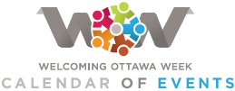 CALENDAR OF EVENTS - Welcoming Ottawa Week - June 25-30