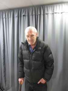 Missing from Montreal: Harold Ferguson