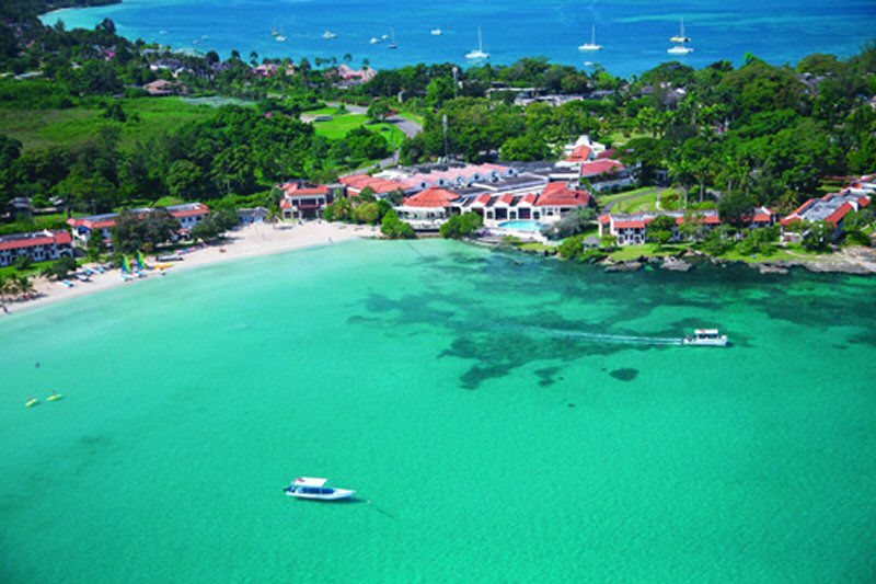 Grand Lido Negril Resort Spa Adults Only All Inclusive