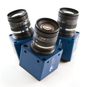 Teledyne DALSA's new BOA Smart Camera