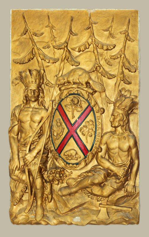Bmo C 233 L 232 Bre Le Don D Un Art 233 Fact Historique Au Mus 233 E