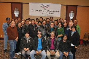 Wataynikaneyap Power Working Group