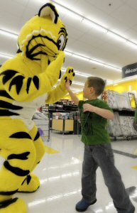 Giant Tiger announces newest store in Amherst, NS