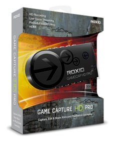 Use Roxio Game Capture HD PRO to record a virtually unlimited amount of gameplay and take advantage of a powerful video editing package to make incredible-looking movies.