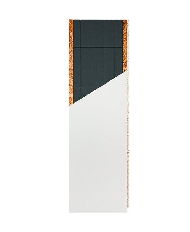 "Basement Renovation Dricore Subfloor Installation: DRIcore SMARTWALL(R) Big ""Game-Changer"" For Basement Renovations"