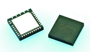 Teledyne DALSA Electrostatic Actuator IC for MEMS Micro-Mirror Systems