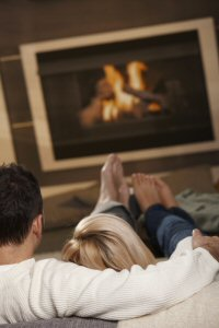 Cozy Comfort Plus has seen fireplace sales increase by more than 500% since the ice storm